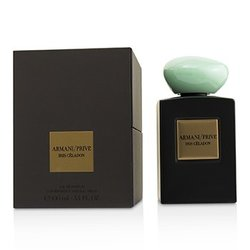 Giorgio Armani Prive Iris Celadon Eau De Parfum Spray  100ml/3.4oz