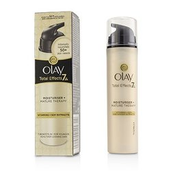 Olay Total Effects 7 in 1 Moisturizer + Mature Therapy  50ml/1.7oz