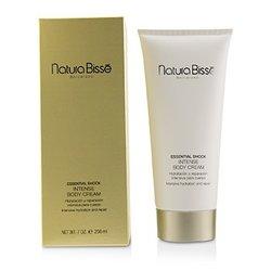 Natura Bisse Essential Shock Intense Body Cream  200ml/7oz