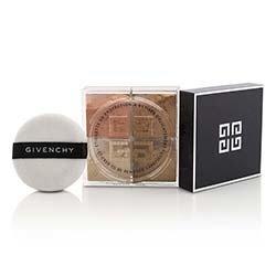 Givenchy Prisme Libre Loose Powder 4 in 1 Harmony - # 3 Organza Caramel  4x3g/0.105oz
