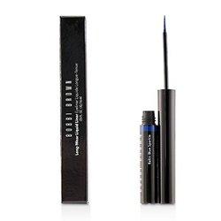 Bobbi Brown Delineador Líquido de Larga Duración - # Baltic Blue Sparkler  1.6ml/0.05oz