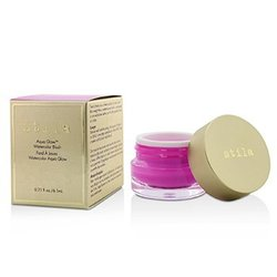 Stila Aqua Glow Watercolor Rubor - # Water Blossom  6.1ml/0.21oz