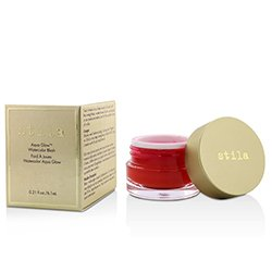 Stila Aqua Glow Watercolor Rubor - # Water Poppy  6.1ml/0.21oz