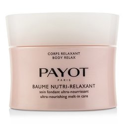Payot Baume Nutri-Relaxant Ultra-Nourishing Melt-In Care  200ml/6.7oz