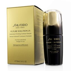 Shiseido Future Solution LX Intensive Firming Contour Serum (For Face & Neck)  50ml/1.6oz
