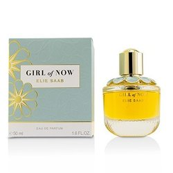 Elie Saab Girl Of Now Eau De Parfum Spray  50ml/1.7oz