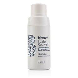 Briogeo Scalp Revival Charcoal + Biotin Dry Shampoo  50ml/1.7oz