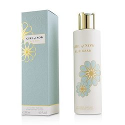 Elie Saab Girl Of Now Scented Body Lotion  200ml/6.7oz