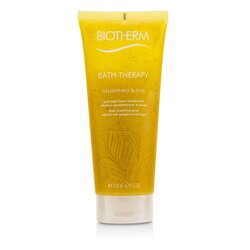 Biotherm Bath Therapy Delighting Blend Body Smoothing Scrub  200ml/6.76oz