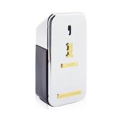 Paco Rabanne One Million Lucky Eau De Toilette Spray   50ml/1.7oz