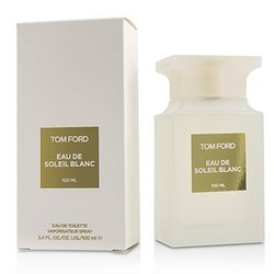 Tom Ford Private Blend Eau de Soleil Blanc Eau De Toilette Spray  100ml/3.4oz
