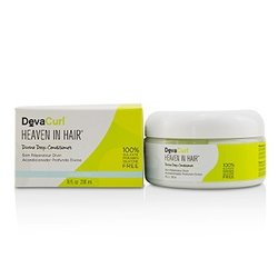 DevaCurl Heaven In Hair (Divine Deep Conditioner - For All Curl Types)  236ml/8oz