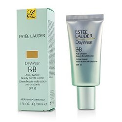 Estee Lauder DayWear BB Anti Oxidant Beauty Benefit Creme SPF 35 - # 1.5 Light/Medium  30ml/1oz