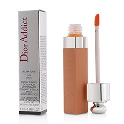 Christian Dior Dior Addict Lip Tattoo Color Juice - # 341 Litchi  6ml/0.2oz