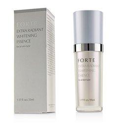 FORTE Extra Radiant Whitening Essence (For All Skin Type)  35ml/1.17oz