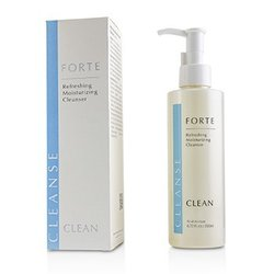 FORTE CLEAN Refreshing Moisturizing Cleanser  200ml/6.72oz