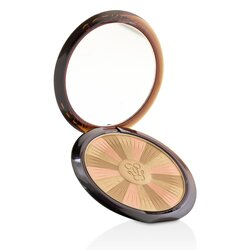 Guerlain Terracotta Light The Sun Kissed Healthy Glow Powder - # 04 Deep Golden  10g/0.3oz