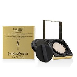 圣罗兰  Touche Eclat Le Cushion Liquid Foundation Compact - #B40 Sand (Collector)  15g/0.53oz