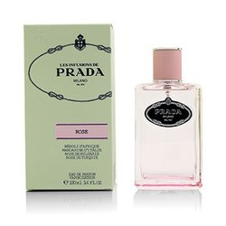 Prada Les Infusions Rose Eau De Parfum Spray  100ml/3.3oz