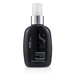 AlfaParf Semi Di Lino Sublime Cristalli Spray (All Hair Types)  125ml/4.23oz