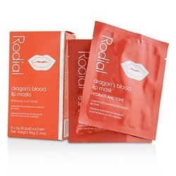 Rodial Dragon's Blood Lip Mask  8x5g