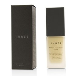 THREE 天使煥采修飾乳霜 - # 03 Yellow Rose  30g/1.06oz