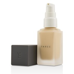 THREE Flawless Ethereal Fluid Foundation SPF36 - # 203  30ml/1oz