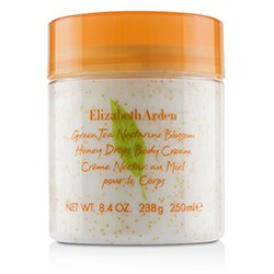 Elizabeth Arden Green Tea Nectarine Honey Drops Body Cream  250ml/8.4oz
