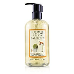 Crabtree & Evelyn Gardeners Body Wash  300ml/10.1oz