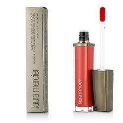 罗拉・玛斯亚  Paint Wash Liquid Lip Colour - #Vermillion Red  6ml/0.2oz