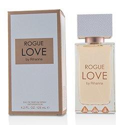 Rihanna Rogue Love Eau De Parfum Spray  125ml/4.2oz