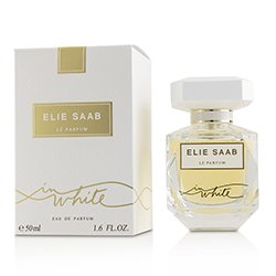 Elie Saab Le Parfum In White Eau De Parfum Spray  50ml/1.7oz