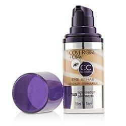 Covergirl Covergirl + Olay Eye Rehab CC Cream Concealer  - # 340 Light/Medium  15ml/0.5oz