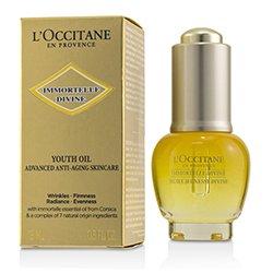 L'Occitane Immortelle Divine Youth Oil  15ml/0.5oz