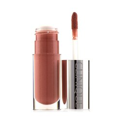 Clinique Pop Splash Lip Gloss + Hydration - # 03 Sorbet Pop  4.3ml/0.14oz