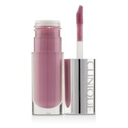 Clinique Pop Splash Lip Gloss + Hydration - # 17 Spritz Pop  4.3ml/0.14oz