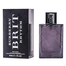 Burberry Brit Rhythm ماء تواليت بخاخ  50ml/1.7oz