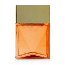 Michael Kors Coral Eau De Parfum Spray   50ml/1.7oz