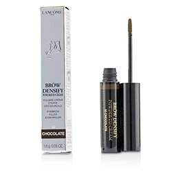 Lancome Brow Densify Powder To Cream - # 10 Chocolate  1.6g/0.05oz