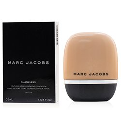 Marc Jacobs Shameless Youthful Look Longwear Foundation SPF25 - # Medium R380  32ml/1.08oz