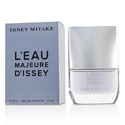 Issey Miyake L'Eau Majeure d'lssey Eau De Toilette Spray   30ml/1oz