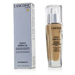 Lancome Teint Miracle Natural Skin Perfection SPF 15 - # Bisque 5C (US Version)  30ml/1oz
