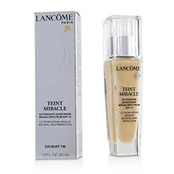 Lancome Teint Miracle Natural Skin Perfection SPF 15 - # Buff 7W (US Version)  30ml/1oz