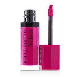 妙巴黎  Rouge Edition Velvet Lipstick - # 05 Ole Flamingo  7.7ml/0.2oz