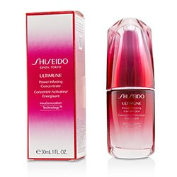 Shiseido Ultimune Power Infusing Concentrate - ImuGeneration Technology  30ml/1oz