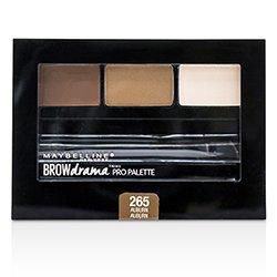 Maybelline Brow Drama Pro Palette - # 265 Auburn  2.8g/0.1oz