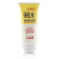 Tsaio Rice Bran Moisturizing Cleanser  100g/3.53oz