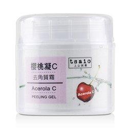 Tsaio Acerola C Peeling Gel  40ml