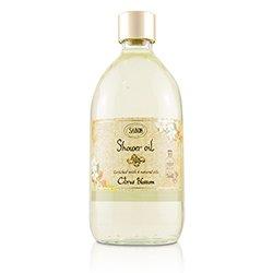 Sabon Shower Oil - Citrus Blossom  500ml/17.59oz