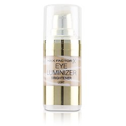 Max Factor Eye Luminizer Brightener - # Light  15ml/0.51oz